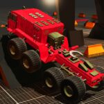 PROJECTOFFROAD APK MOD Unlimited Money 132 for android