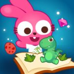 Papo World Dinosaur Island APK MOD Unlimited Money 1.1.1 for android