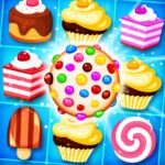 Pastry Jam – Free Matching 3 Game APK MOD Unlimited Money 3.0.6 for android