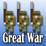 Pixel Soldiers The Great War APK MOD Unlimited Money 2.30 for android