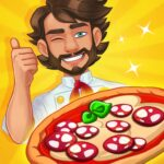 Pizza APK MOD Unlimited Money 1.1.1 for android