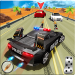 Police Highway Chase in City – Crime Racing Games APK MOD Unlimited Money 1.3.1 for android