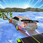 Ramp Car Stunts Racing Games Car Racing Stunts 3D APK MOD Unlimited Money 1.0 for android