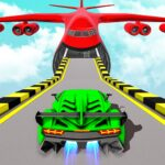 Ramp Stunt Car Racing Games Car Stunt Games 2019 APK MOD Unlimited Money 1.7 for android