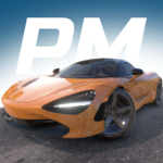 Real Car Parking Master Multiplayer Car Game APK MOD Unlimited Money 1.1.8 for android