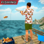 Reel Fishing sim 2018 Ace fishing game APK MOD Unlimited Money 1.5 for android