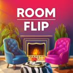 Room Flip Design Dress Up Decorate APK MOD Unlimited Money 1.2.5 for android