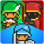 Rucoy Online – MMORPG – MMO – RPG APK MOD Unlimited Money 1.21.1 for android
