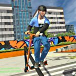 Scooter FE3D 2 – Freestyle Extreme 3D APK MOD Unlimited Money 1.27 for android