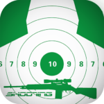 Shooting Range Sniper Target Shooting Games Free APK MOD Unlimited Money 1.5 for android