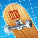 Skate Art 3D APK MOD Unlimited Money 1.0.0 for android