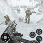 Snow Army Sniper Shooting War: FPS Island Shooter APK (MOD, Unlimited Money) 1.4 for android