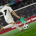 Soccer Super Star APK MOD Unlimited Money Varies with device for android