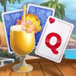 Solitaire Cruise Game Classic Tripeaks Card Games APK MOD Unlimited Money 2.0.1 for android