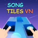 Song Tiles – Song gio Bac phan – Magic Tiles Piano APK MOD Unlimited Money 1.5 for android