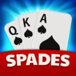 Spades Free Card Game Online and Offline APK MOD Unlimited Money 3.1.2 for android