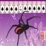 Spider Solitaire X APK MOD Unlimited Money 2.6 for android