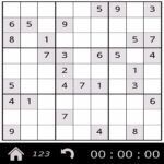 Sudoku APK MOD Unlimited Money 1.24 for android