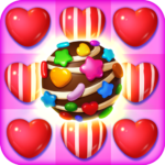 Sweet Candy Bomb APK MOD Unlimited Money 3.6.5028 for android
