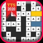 TTS Asli – Teka Teki Silang Pintar 2020 Offline APK MOD Unlimited Money 1.0.11 for android