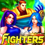 The King Fighters of Street APK MOD Unlimited Money 3.3 for android