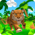 Tiger Simulator 3D APK MOD Unlimited Money 1.038 for android
