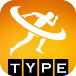 Type to Run – Fast Typing Game APK MOD Unlimited Money 1.0.5 for android