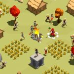 Viking Village APK MOD Unlimited Money 8.5 for android