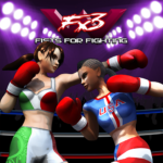 Woman Fists For Fighting WFx3 APK MOD Unlimited Money 16 for android