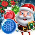 Xmas Bubble Shooter Christmas Pop APK MOD Unlimited Money 1.0.15 for android