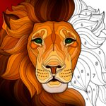 Art Collection Color by Number APK MOD Unlimited Money 1.2.6 for android