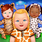 Baby Dress Up Care APK MOD Unlimited Money 1 for android