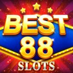 Best88 Slots APK MOD Unlimited Money 1.3.7 for android