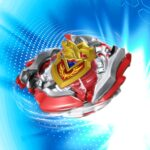 Beyblade Burst Rivals APK (MOD, Unlimited Money) for android 1.5.4.1