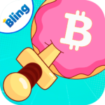 Bitcoin Food Fight – Get REAL Bitcoin APK MOD Unlimited Money 2.0.17 for android