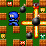 Bombsquad Bomber Battle APK MOD Unlimited Money 1.0.9 for android