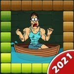 Breaker Fun – Bricks Ball Crusher Rescue Game APK MOD Unlimited Money 1.1.1 for android