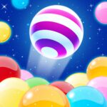 Bubble Shooter – Global Battle APK MOD Unlimited Money 1.1.8 for android