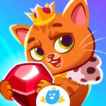 Bubbu Jewels – Merge Puzzle APK MOD Unlimited Money 1.13 for android