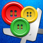 Buttons and Scissors APK MOD Unlimited Money 1.8.3 for android