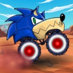 Car Eats Car Multiplayer Racing APK (MOD, Unlimited Money) 1.0.6 for android