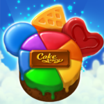 Cookie Crush Legend APK MOD Unlimited Money 32.0 for android