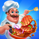 Cooking Sizzle Master Chef APK MOD Unlimited Money 1.2.19 for android