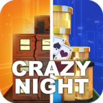 Crazy NightIdle Casino Tycoon APK MOD Unlimited Money 0.23 for android