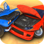 Demolition Derby Royale APK MOD Unlimited Money 1.30 for android