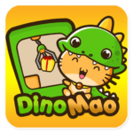 DinoMao – Real Claw Machine Game APK MOD Unlimited Money 1.98 for android