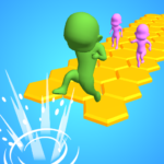 Do Not Fall .io APK MOD Unlimited Money 1.10.0 for android