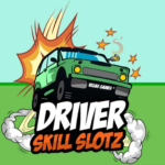 Driver Skill Slotz APK MOD Unlimited Money 1.00.837 for android