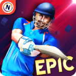 Epic Cricket – Realistic Cricket Simulator 3D Game APK MOD Unlimited Money 2.87 for android