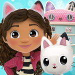 Gabbys Dollhouse APK MOD Unlimited Money 1.1.0 for android